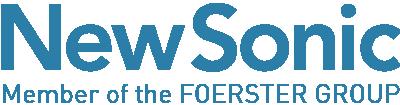 NewSonic GmbH - Logo